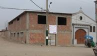 Sozialzentrum Peru